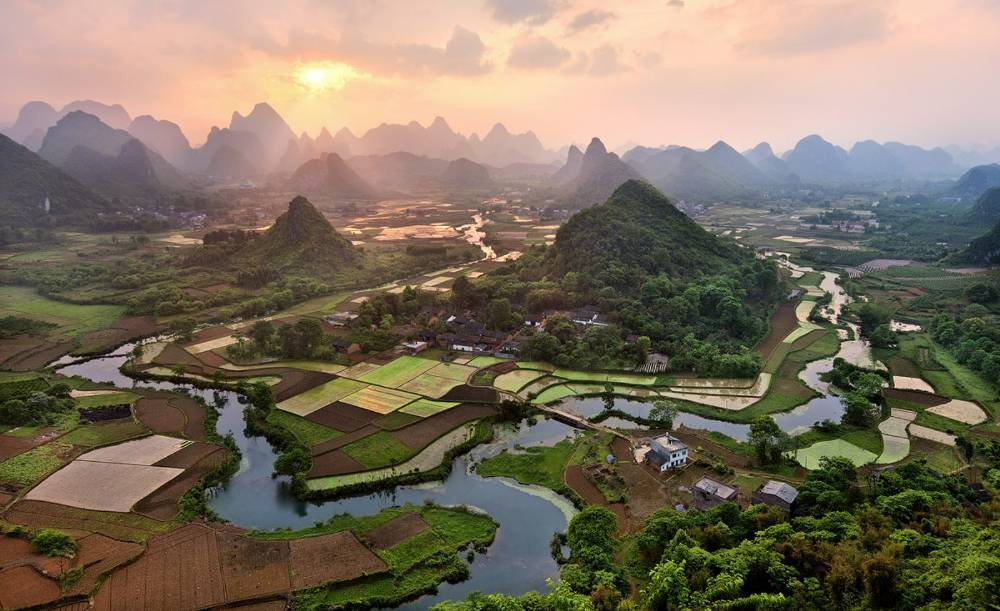 Cuiping Village