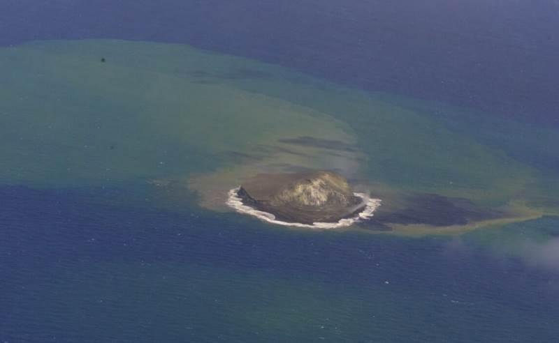 Home Reef Island