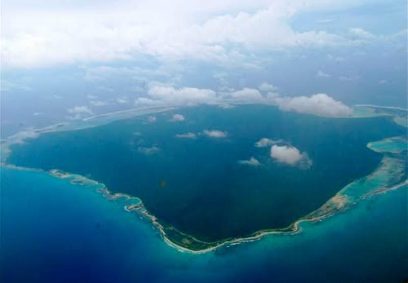 diaforetiko.gr : north sentinel island 1 Το Απαγορευμένο Νησί!!!