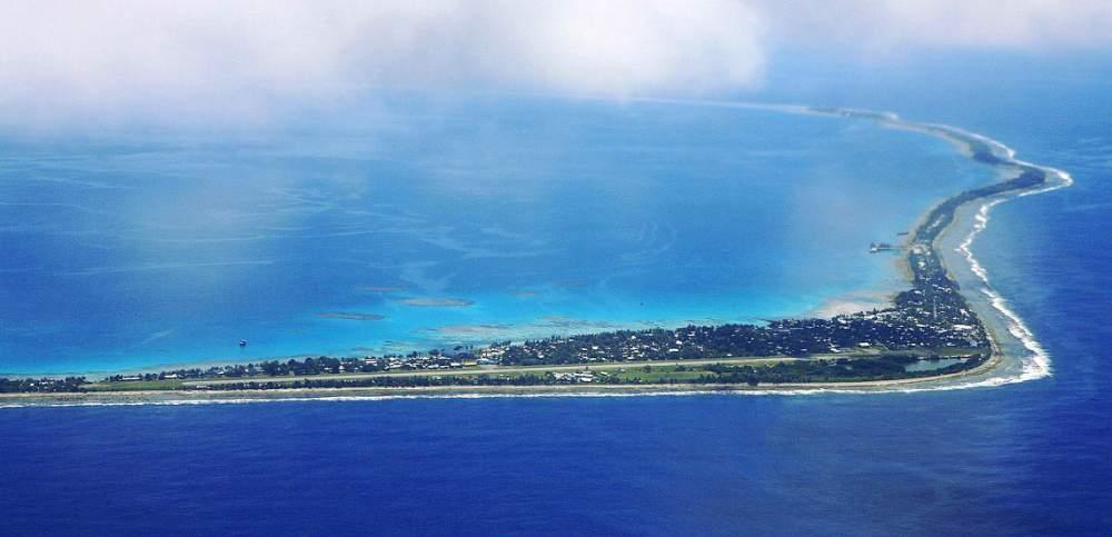 Tuvalu Photo