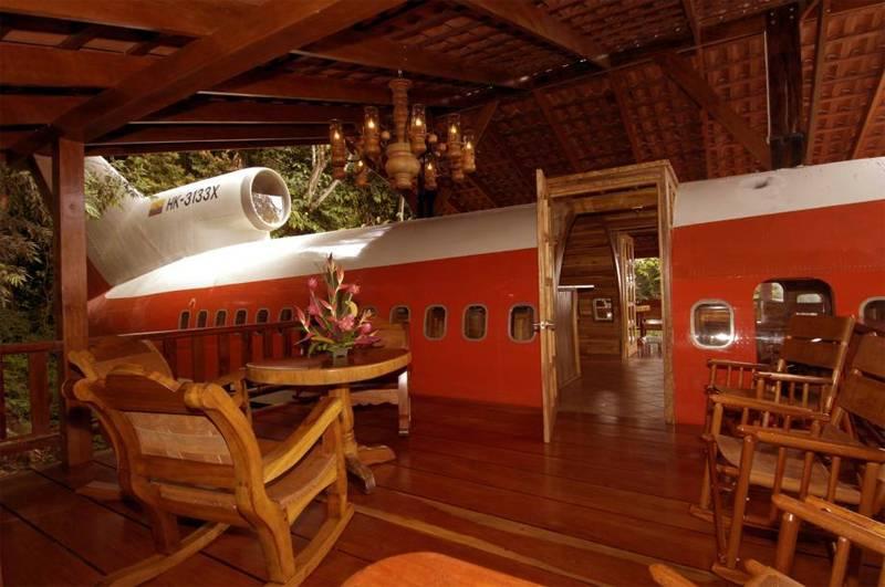 Weirdest Houses Costa Verde 727