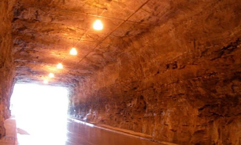 Weirdest Houses Subterra Castle