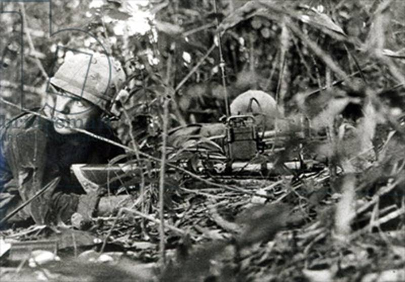 Vietnam War In Pictures Warfare