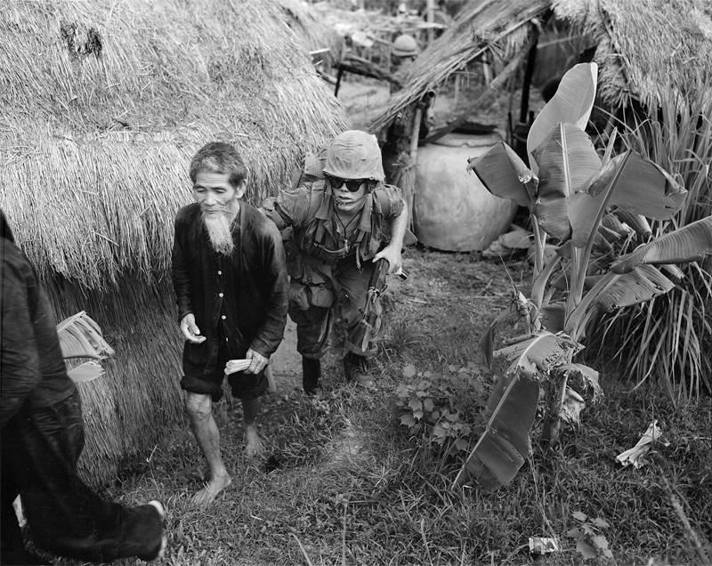 Vietnam War In Pictures Vietcong Suspects
