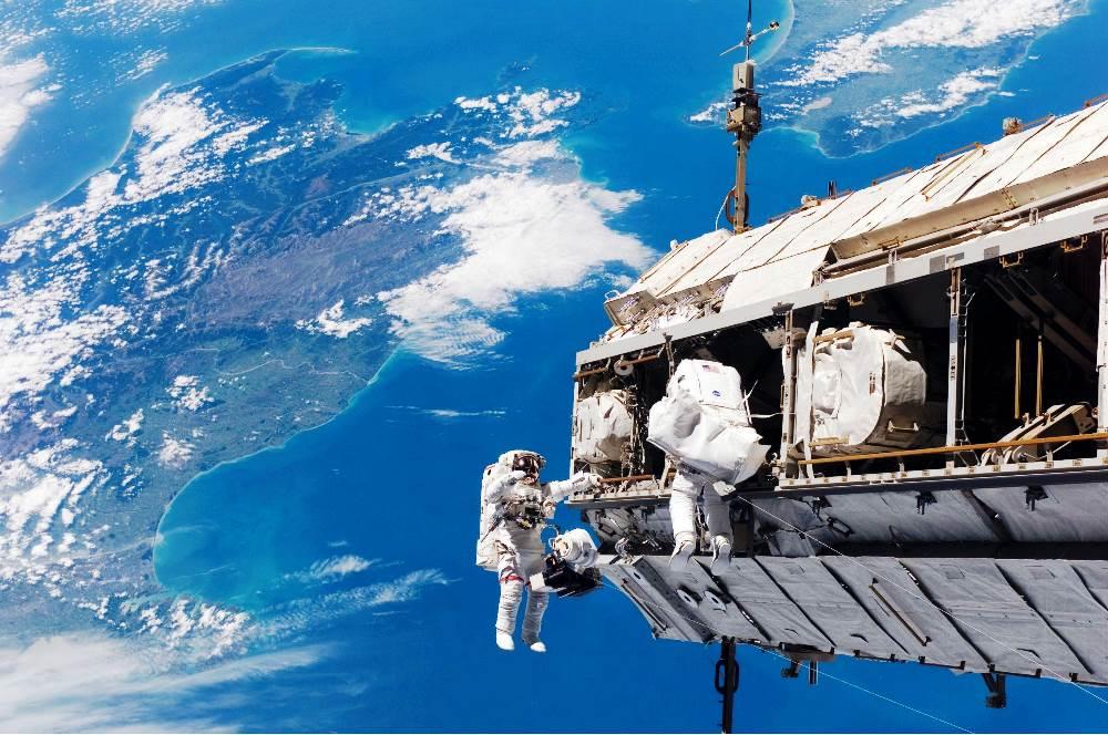 Upgrading International Space Station