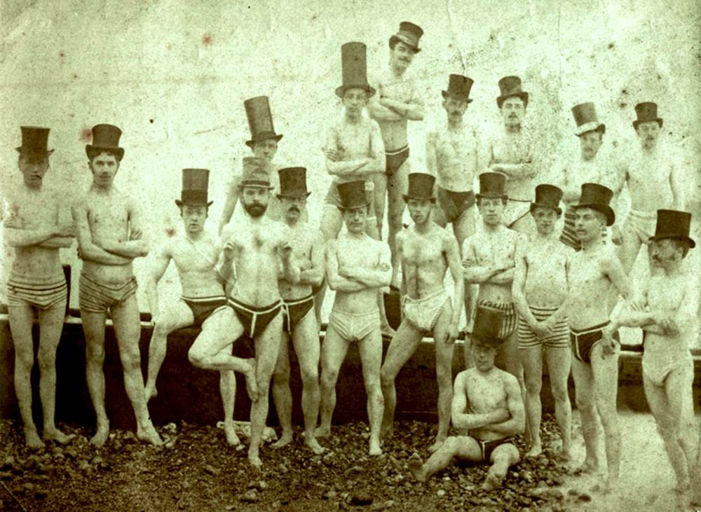 Brighton Swimming Club