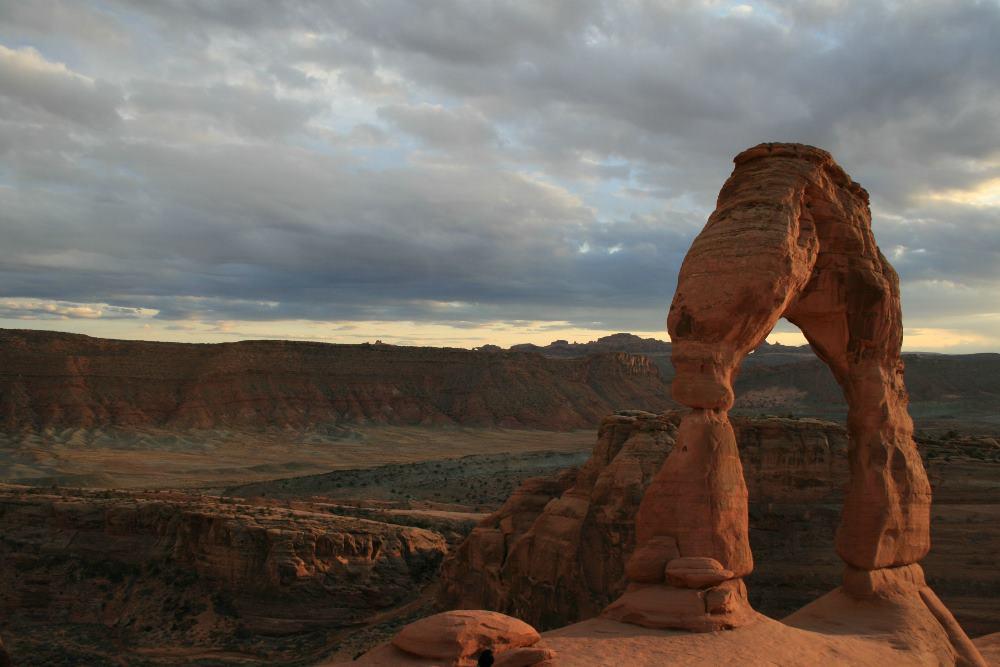 Delicate Arch Moab Utah