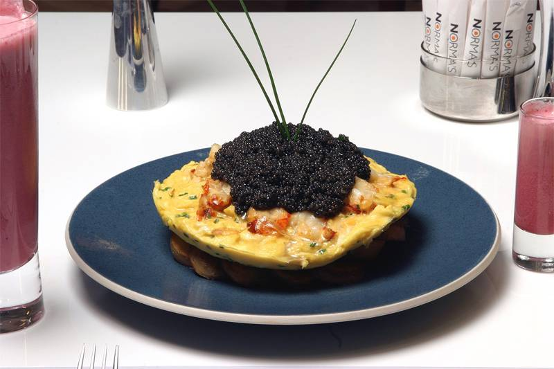 five incredibly expensive dishes frittata1 Four Incredibly Expensive Dishes From Around The World