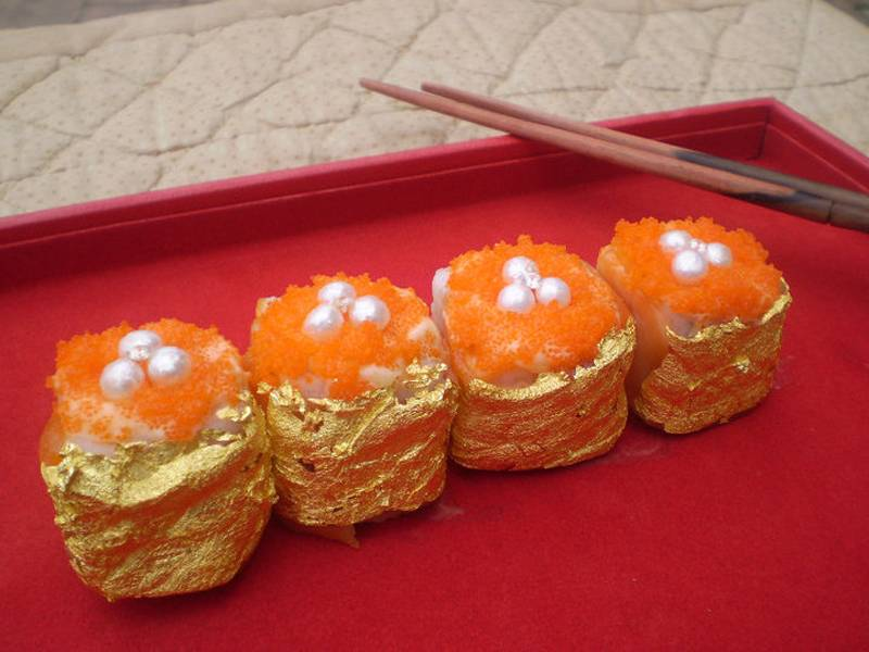 five incredibly expensive dishes oriente2 Four Incredibly Expensive Dishes From Around The World