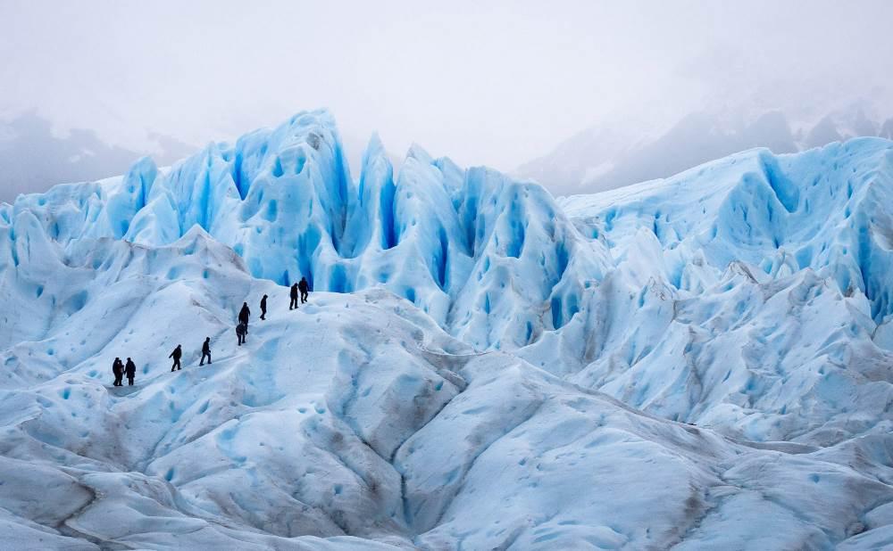 Glacier Trekking Perito Moreno