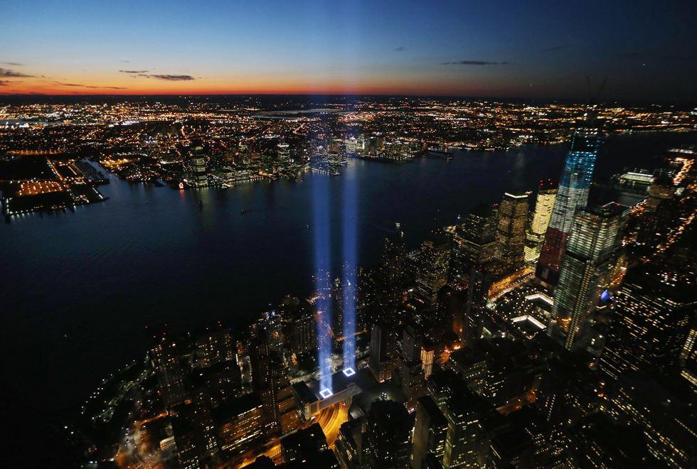 September 11th Memorial