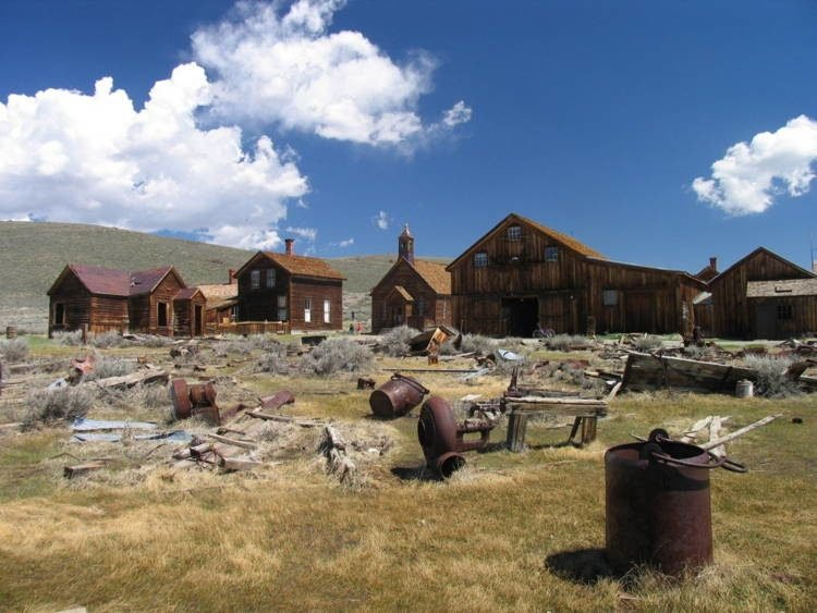 mystifying ghost towns bodie 3