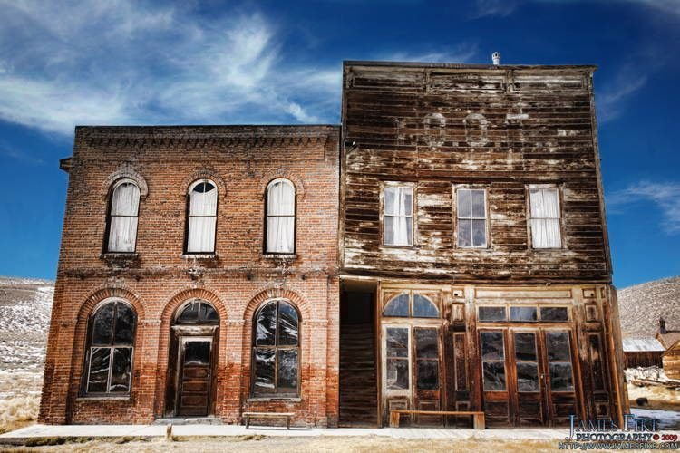 mystifying ghost towns bodie 4