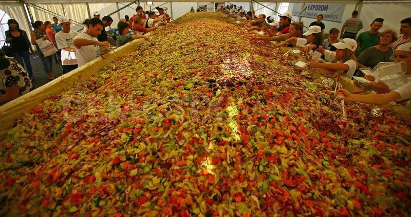 Massive Food