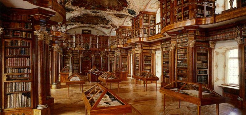 Peachy The Worlds Coolest Libraries Largest Home Design Picture Inspirations Pitcheantrous