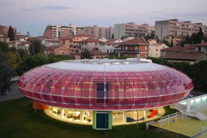 Coolest Libraries Sandro Penna
