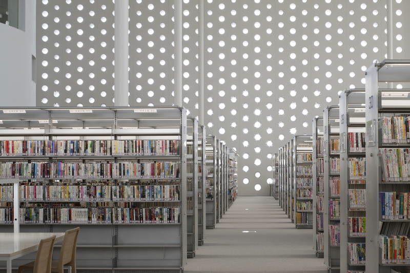 Kanazawa Library