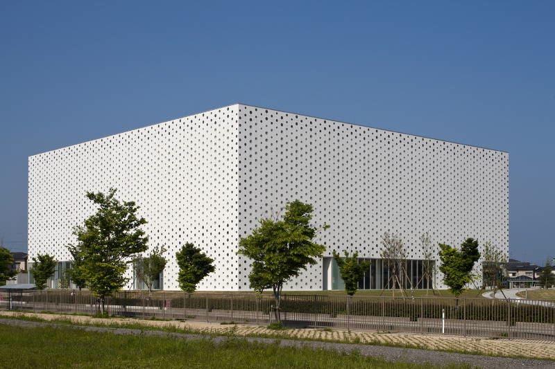 Kanazawa Libraries