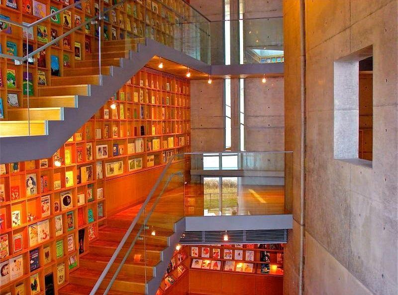 Picture Book Library