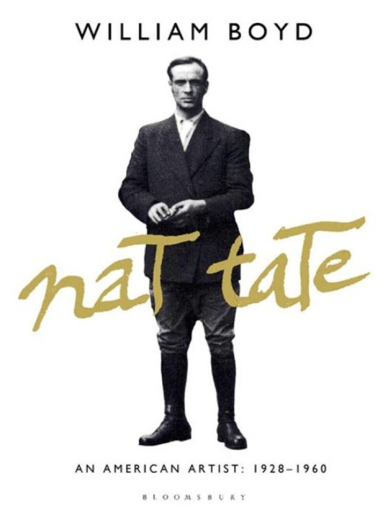 Nat Tate Pranks