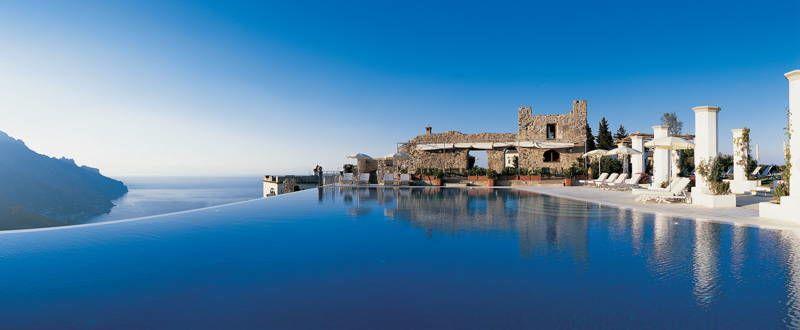 Beautiful Pools Caruso 1