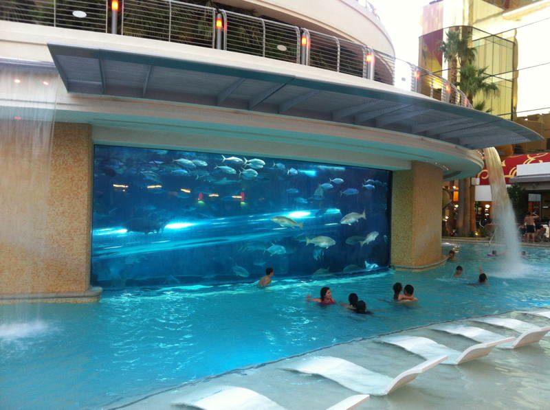 The World 39 S Nine Most Beautiful Pools