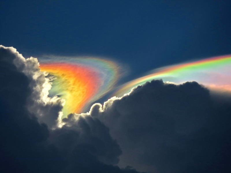 mind blowing natural phenomena
