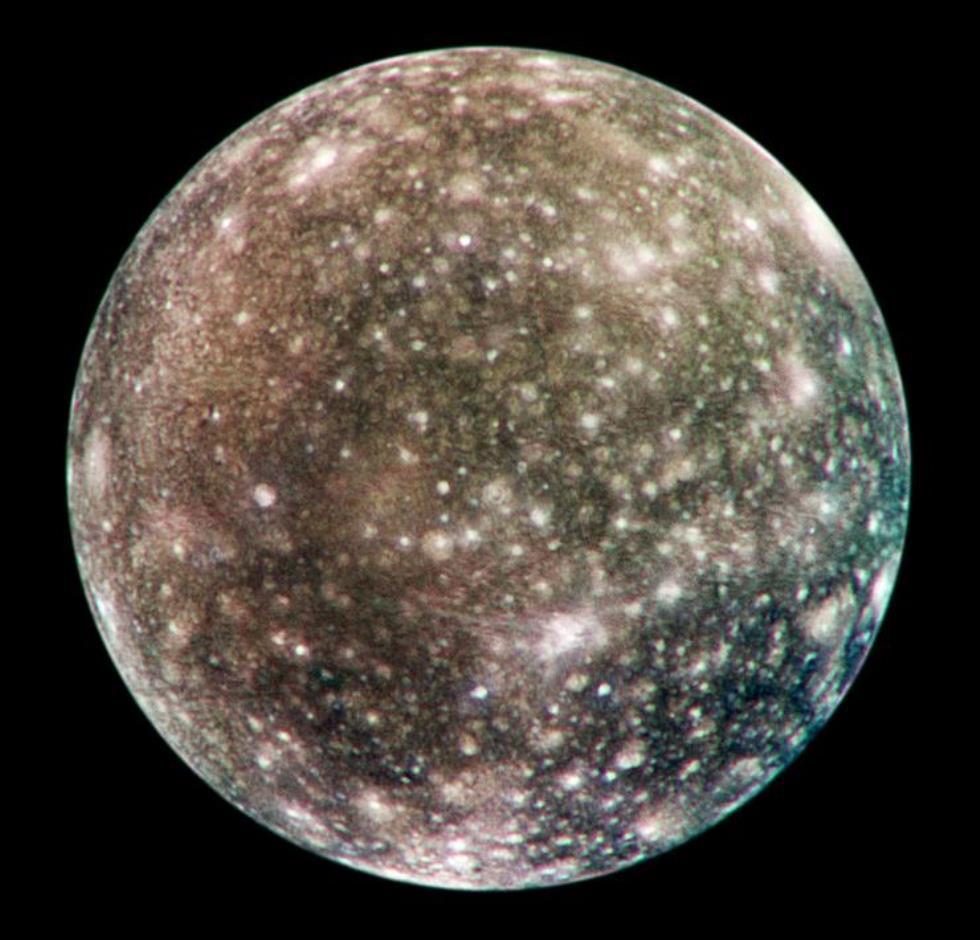 callisto-jupiter-moon