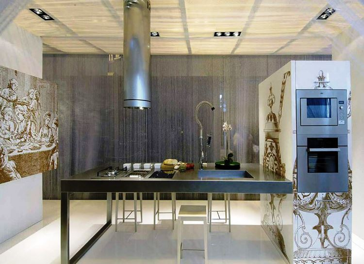 Coolest Kitchen Designs