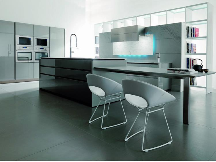 Cool Modern Kitchens Amazing This Is How You Nail Cool Modern