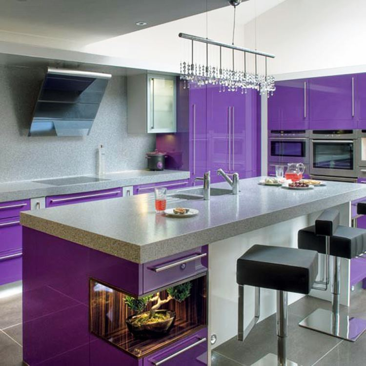 Coolest Kitchens