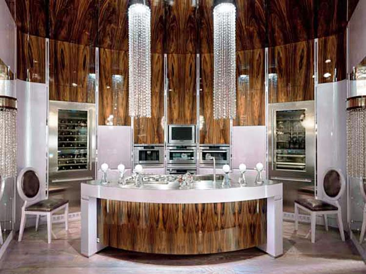 Best Kitchen In The World the coolest kitchen designs in the world