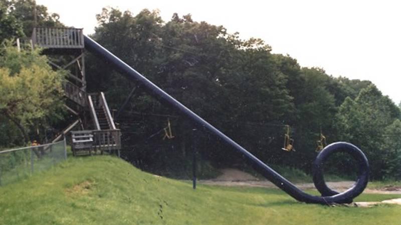Four Dangerous Theme Park Rides Slide 2