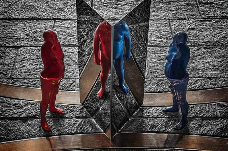 Four Outstanding Sculptors Hurwitz 3