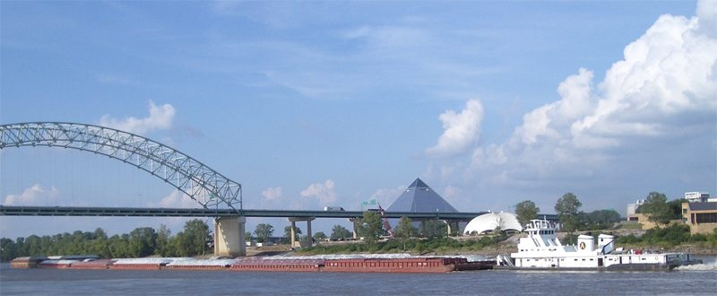 Important Rivers Mississippi 3