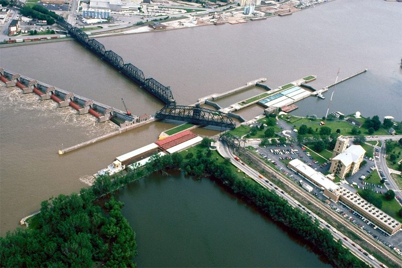 Important Rivers Mississippi 4