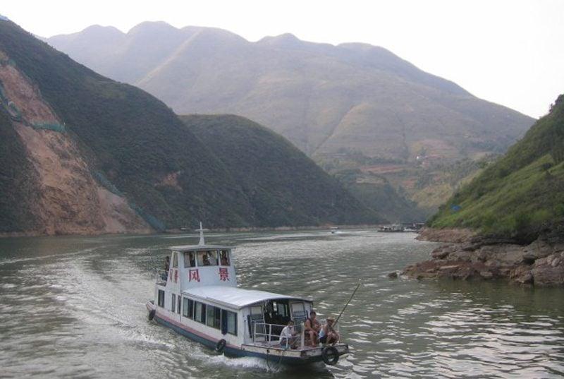 Important Rivers Yangtze 2