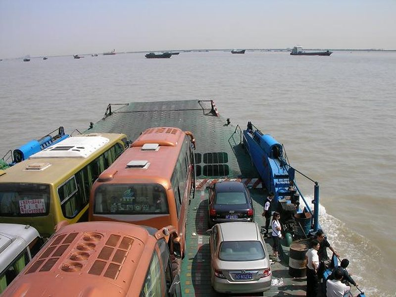 Important Rivers Yangtze 4