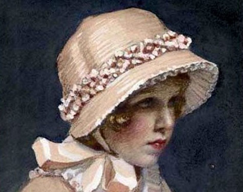 The Fascinating History Of Hats Bonnet