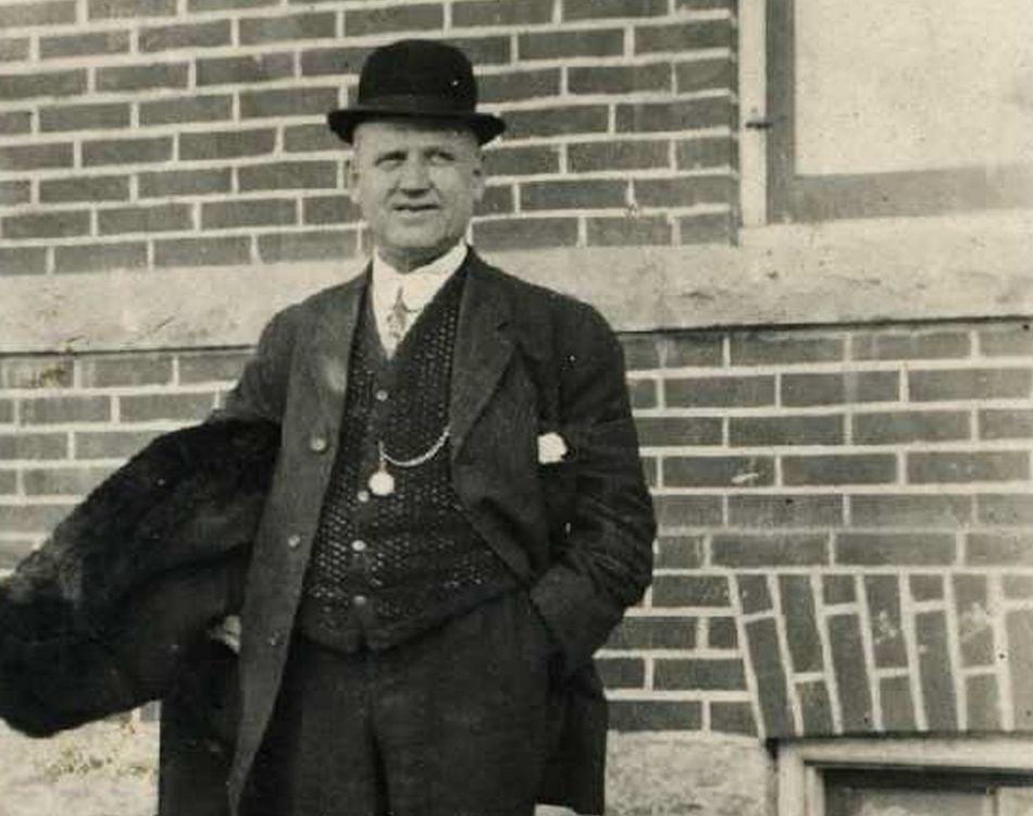 Hat History Bowler