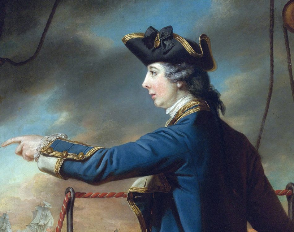 The Fascinating History Of Hats Tricorne