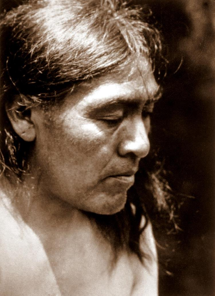 Ishi The Last Native American