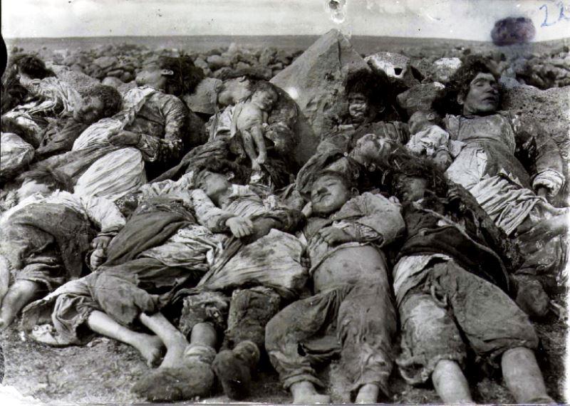 Lesser Known Genocides (2)