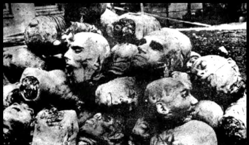 Turkey Christian Genocide