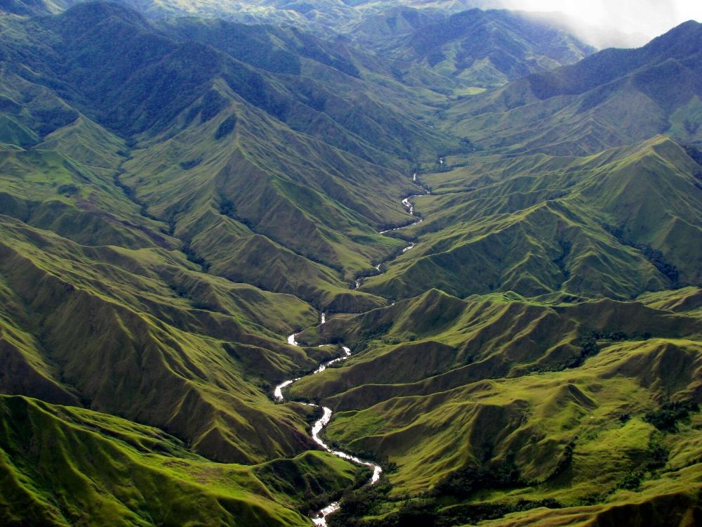 Menya River
