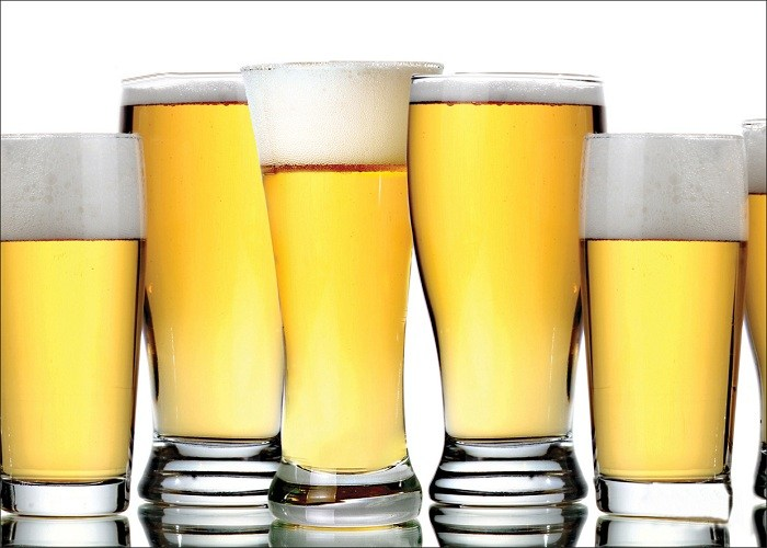 Coolest Drinks Beer