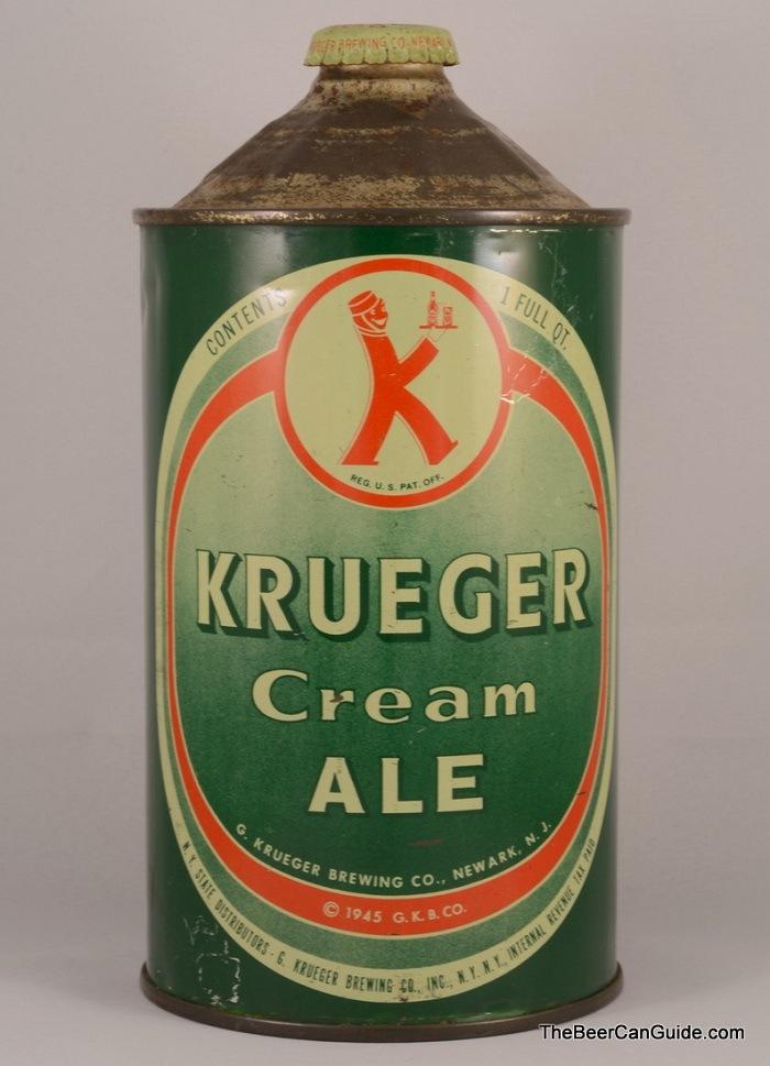 Craziest Drinks Krueger