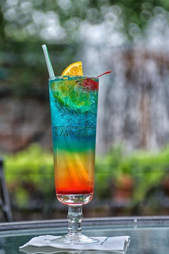 The World's Craziest Drinks