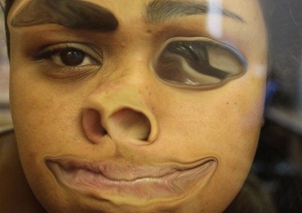 Odd Illnesses Distorted Body Image