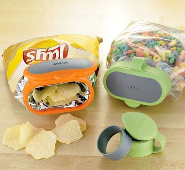 Chip Dispenser